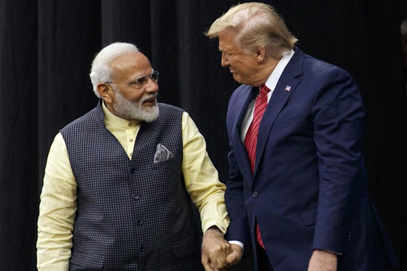 Dalliance No More: How India-US Defence Trade Relationship Matures over Years
