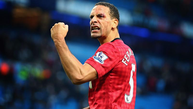 Ferdinand: I came close to leaving Man Utd for Barcelona