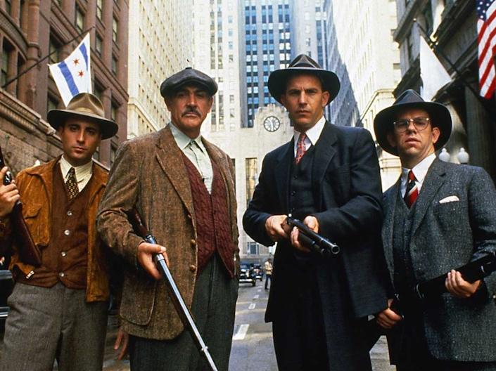 the untouchables 2 paramount
