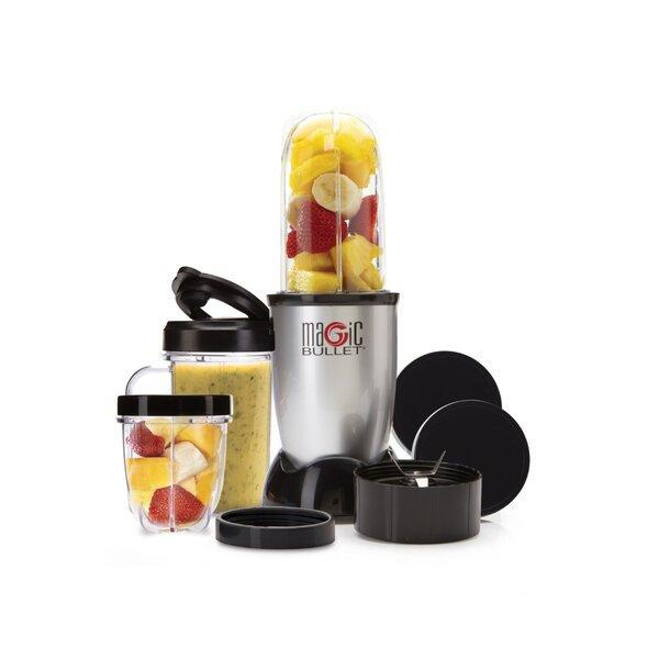 """<p><strong>NutriBullet</strong></p><p>wayfair.com</p><p><strong>$39.99</strong></p><p><a href=""""https://go.redirectingat.com?id=74968X1596630&url=https%3A%2F%2Fwww.wayfair.com%2Fkitchen-tabletop%2Fpdp%2Fnutribullet-the-magic-bullet-countertop-blender-w002172154.html&sref=https%3A%2F%2Fwww.delish.com%2Ffood-news%2Fg32450157%2Fwayfair-appliance-sale-may-2020%2F"""" rel=""""nofollow noopener"""" target=""""_blank"""" data-ylk=""""slk:BUY NOW"""" class=""""link rapid-noclick-resp"""">BUY NOW</a></p><p>Making single serving smoothies is way too easy with the Magic Bullet.</p>"""