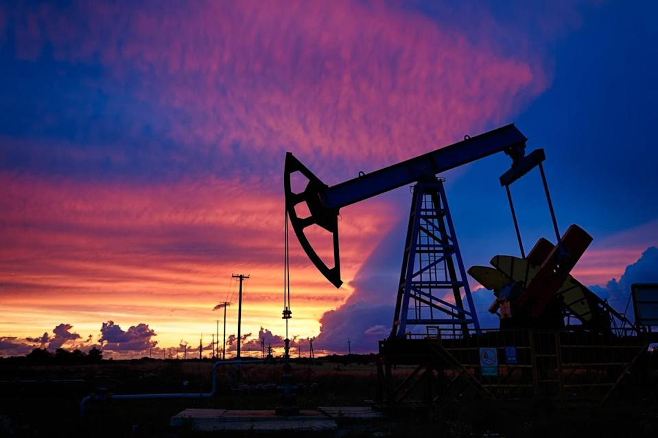 Is Occidental Petroleum Stock a Buy?