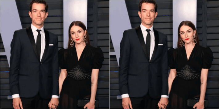 Who Is John Mulaney's Wife? New Details On Annamarie Tendler