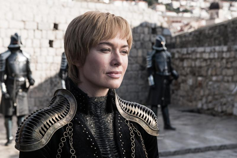Even Lena Headey Didn't Love Cersei's Ending on   Game of Thrones