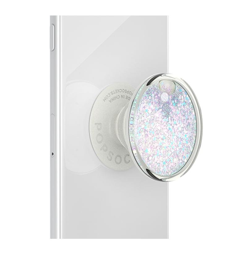 <p>This <span>PopSockets PopGrip Tidepool Halo White</span> ($20) comes in so many cool choices, it's hard to decide. </p>
