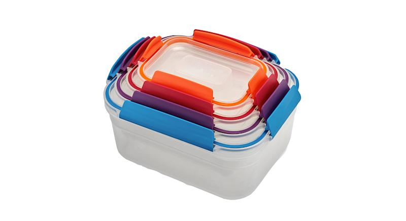Joseph Joseph Nest Lock Airtight Storage Containers (Set of 4)