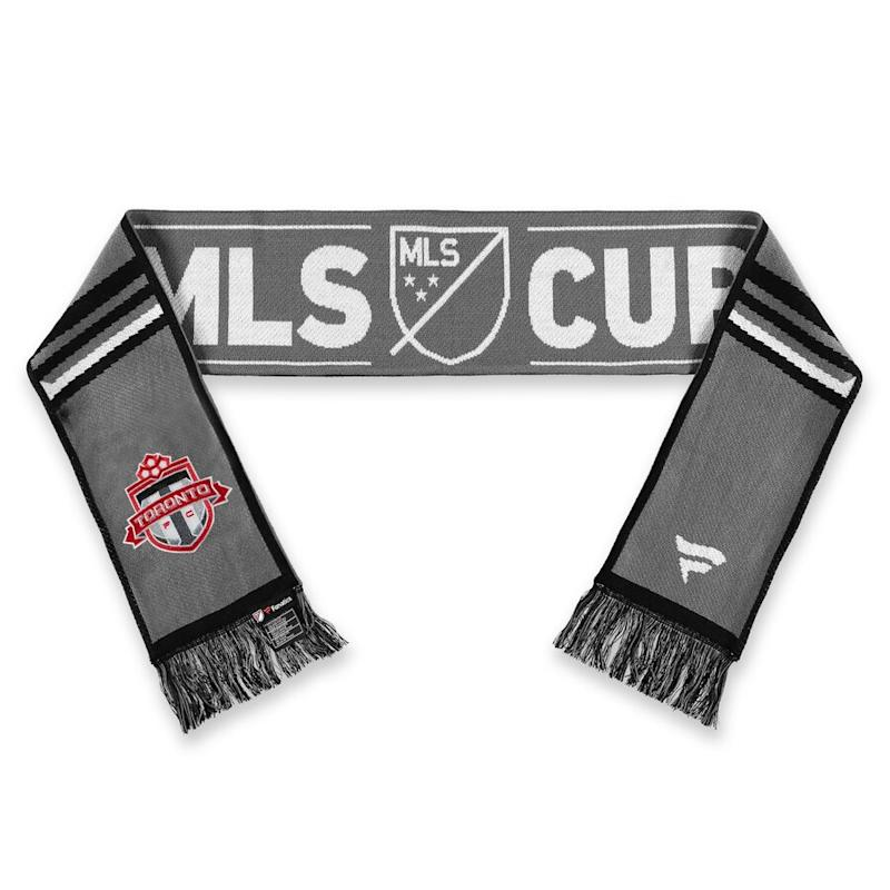 Toronto FC 2019 MLS Eastern Conference Champions Scarf