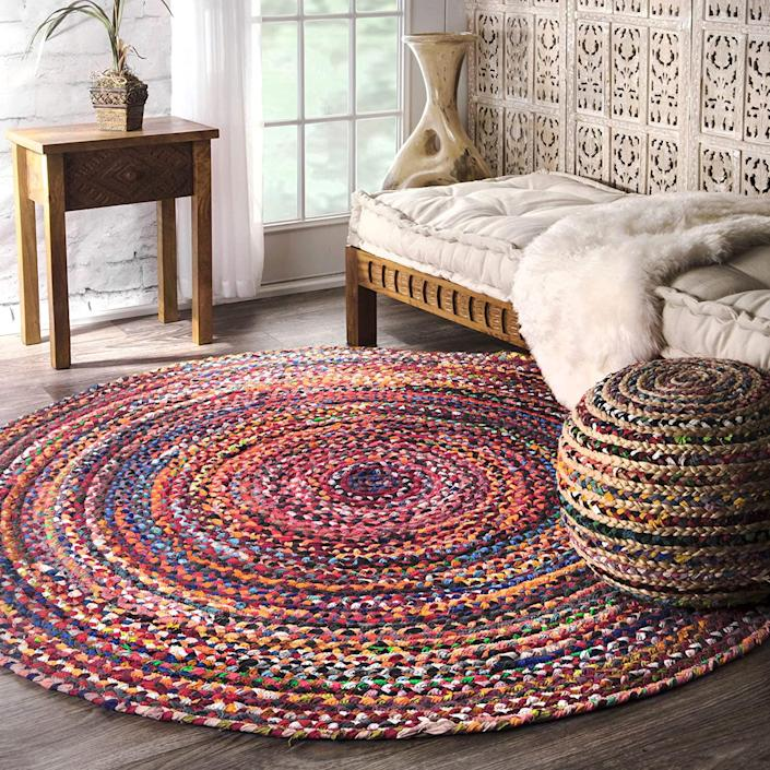 nuLOOM area rug, best Christmas gifts for her