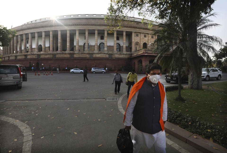 Parliamentary proceedings: Scrapped Questions Hour upsets Lawmakers