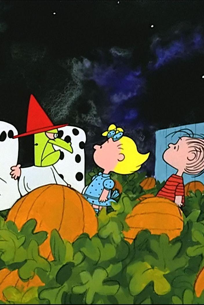 """<p>Pop some popcorn and cozy up on the couch to watch a <a href=""""https://www.womansday.com/life/g3107/family-halloween-movies-on-netflix/"""" rel=""""nofollow noopener"""" target=""""_blank"""" data-ylk=""""slk:Halloween movie on Netflix"""" class=""""link rapid-noclick-resp"""">Halloween movie on Netflix</a>, or to take in a viewing of<em> <a href=""""https://www.amazon.com/Great-Pumpkin-Charlie-Remastered-Deluxe/dp/B0019KAQEU?tag=syn-yahoo-20&ascsubtag=%5Bartid%7C10070.g.1908%5Bsrc%7Cyahoo-us"""" rel=""""nofollow noopener"""" target=""""_blank"""" data-ylk=""""slk:It's the Great Pumpkin, Charlie Brown"""" class=""""link rapid-noclick-resp"""">It's the Great Pumpkin, Charlie Brown</a></em> which local stations usually air a few weeks before Halloween.</p><p><strong>READ MORE</strong>: <a href=""""https://www.womansday.com/life/g3104/kids-halloween-movies/"""" rel=""""nofollow noopener"""" target=""""_blank"""" data-ylk=""""slk:35 Halloween Movies for Kids of All Ages to Watch This Spooky Season"""" class=""""link rapid-noclick-resp"""">35 Halloween Movies for Kids of All Ages to Watch This Spooky Season</a></p>"""