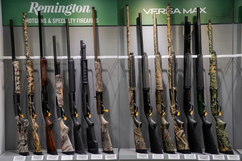 Sandy Hook families to get day in court against gunmaker