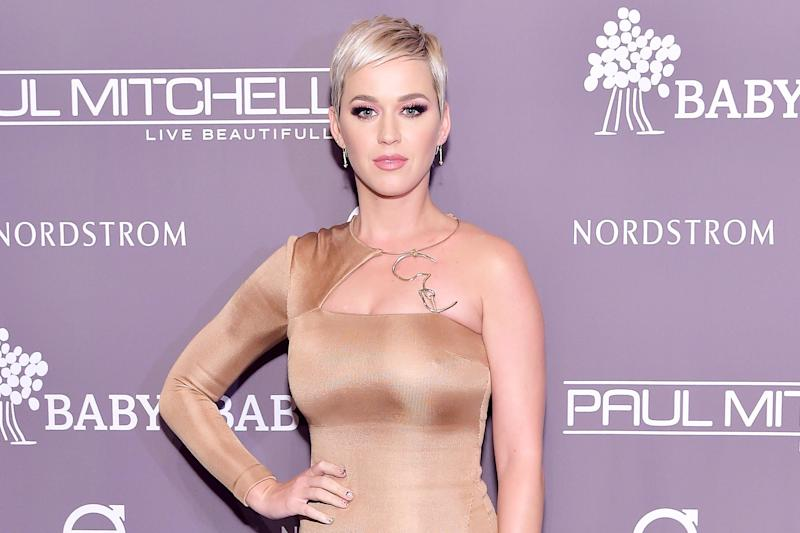 Katy Perry and collaborators slam 'Dark Horse' decision: 'We will continue to fight'