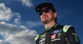 """After five seasons at Stewart-Haas Racing, Kurt Busch is moving on for the 2019 season. The driver announced as much in a Sunday night tweet, with both the official team Twitter account and team co-owner Tony Stewart chiming in as well. """"I would like to thank Stewart-Haas for 5 fantastic years,"""" Busch said in part …"""