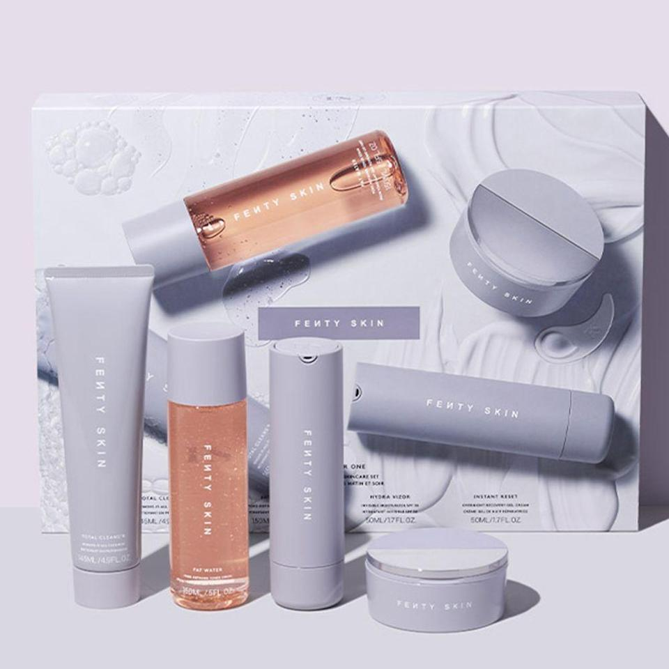 """<p><strong>Fenty Beauty</strong></p><p>fentybeauty.com</p><p><strong>$25.00</strong></p><p><a href=""""https://go.redirectingat.com?id=74968X1596630&url=https%3A%2F%2Fwww.fentybeauty.com%2Fegift-cards&sref=https%3A%2F%2Fwww.bestproducts.com%2Flifestyle%2Fg370%2Fthoughtful-last-minute-gift-ideas%2F"""" rel=""""nofollow noopener"""" target=""""_blank"""" data-ylk=""""slk:Shop Now"""" class=""""link rapid-noclick-resp"""">Shop Now</a></p><p>Honestly, it won't even matter that it's a last-minute gift if you give them an e-gift card to Fenty Beauty. Whether it's time for them to re-up <a href=""""https://www.bestproducts.com/beauty/a33406580/fenty-beauty-slip-shine-sheer-shiny-lipstick-review/"""" rel=""""nofollow noopener"""" target=""""_blank"""" data-ylk=""""slk:their stash of Slip Shine Lipstick"""" class=""""link rapid-noclick-resp"""">their stash of Slip Shine Lipstick</a> or try out the much-hyped <a href=""""https://go.redirectingat.com?id=74968X1596630&url=https%3A%2F%2Fwww.fentybeauty.com%2Ffentyskin&sref=https%3A%2F%2Fwww.bestproducts.com%2Flifestyle%2Fg370%2Fthoughtful-last-minute-gift-ideas%2F"""" rel=""""nofollow noopener"""" target=""""_blank"""" data-ylk=""""slk:Fenty Skin line"""" class=""""link rapid-noclick-resp"""">Fenty Skin line</a>, this gift (available in denominations from $25 to $500) will fit the bill.</p>"""