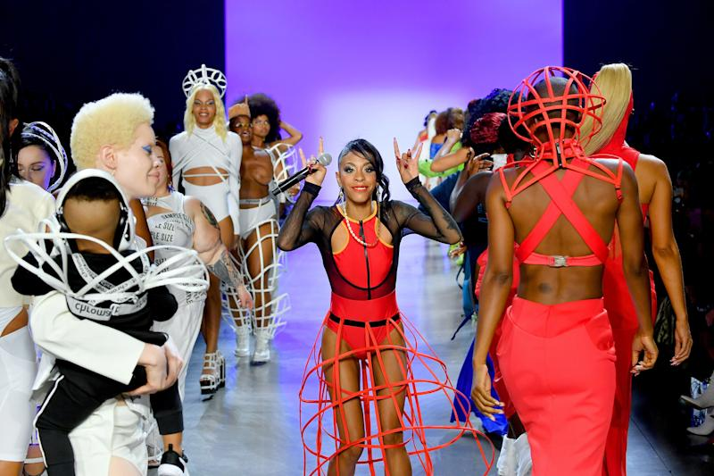 Listen to a Playlist of the Best Music From New York Fashion Week