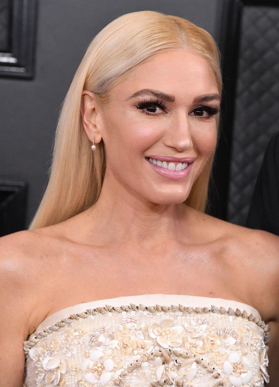 <p>Platinum blonde is not just for the summer months: This gorgeous bright look rocked by Gwen Stefani is great for any season, as long as you're in for the maintenance! Platinum blondes have to have their color touched up more frequently, as the contrast between this bright color and natural roots can be quite drastic for some.</p>