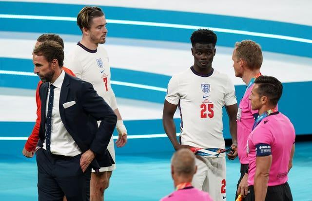 England lost the Euro 2020 final to Italy