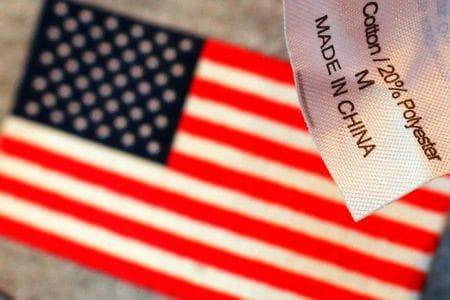 Hong Kong Goods for Export to US to be Labelled Made in China