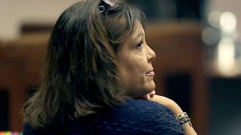 Teacher Awaiting New Trial in Slap Attack Case Wants 'Storm' to Be Over