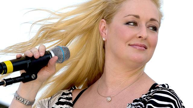 Mindy McCready Ready to 'Go to Jail' for Son