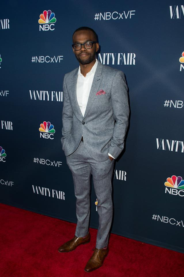 """These Sexy William Jackson Harper Pics Will Make You Say, """"Holy Forking Shirtballs!"""""""