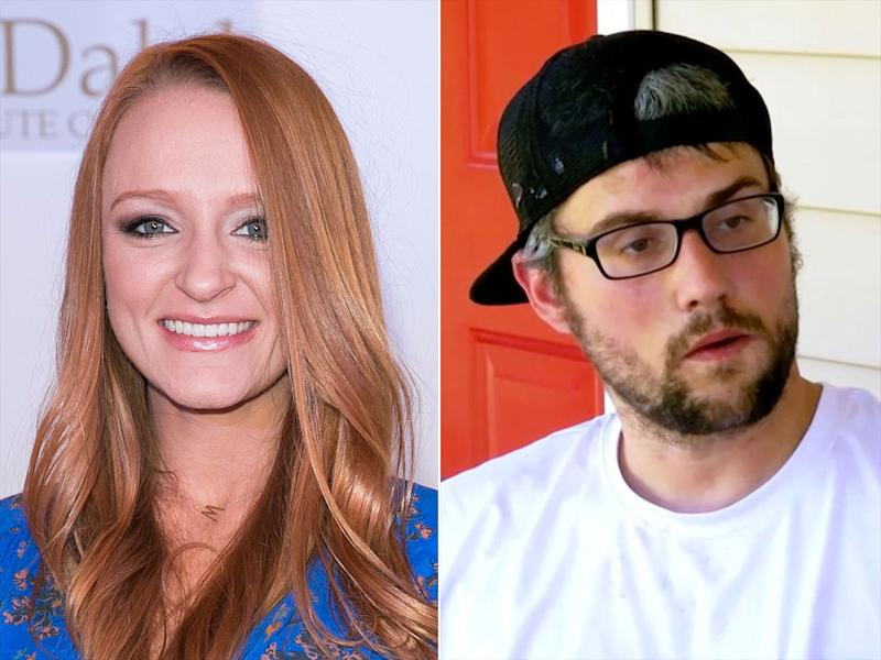 Teen Mom's Maci Bookout Speaks Out About Ryan Edwards' Arrest: 'I Feel Better That He Is in Jail'