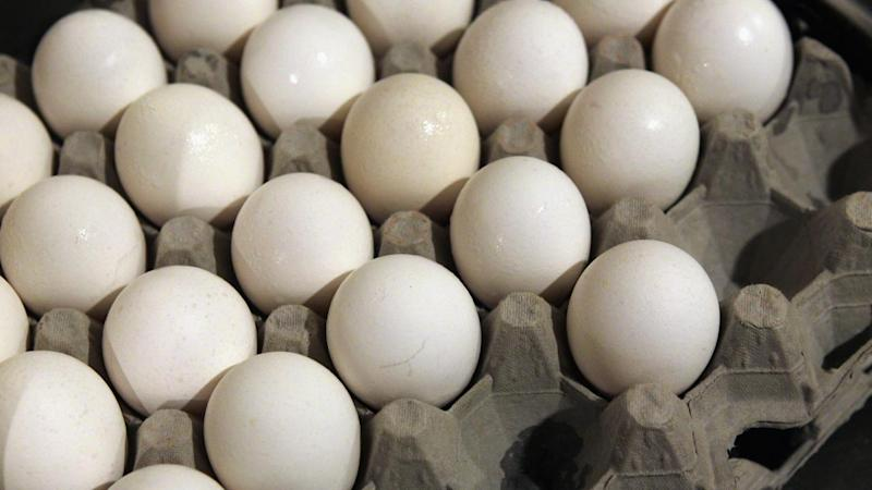 Egg Recall: How to Make Sure Your Eggs Are Safe to Eat