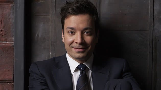Late Night With Jimmy Fallon - Season 5