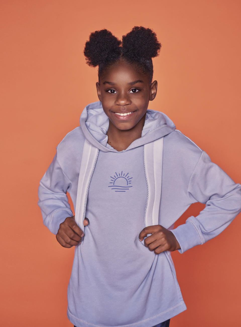 A back-to-school image from GapKids. - Credit: courtesy shot.