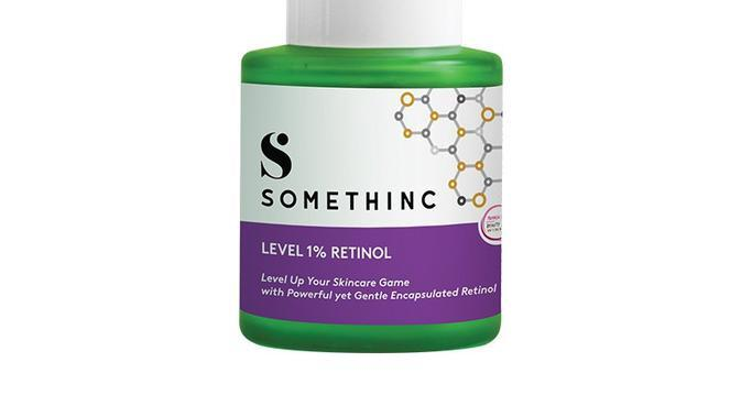 ilustrasi Somethinc Level 1% Retinol/somethinc.com