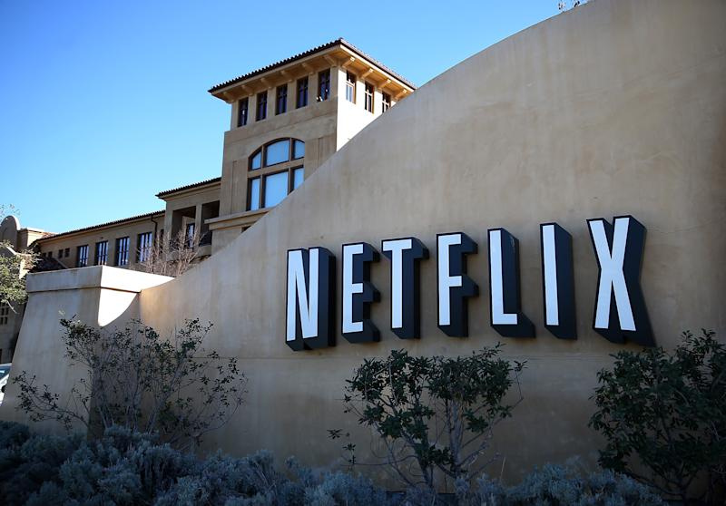 Netflix Creates Emergency Fund for Workers in Creative Community