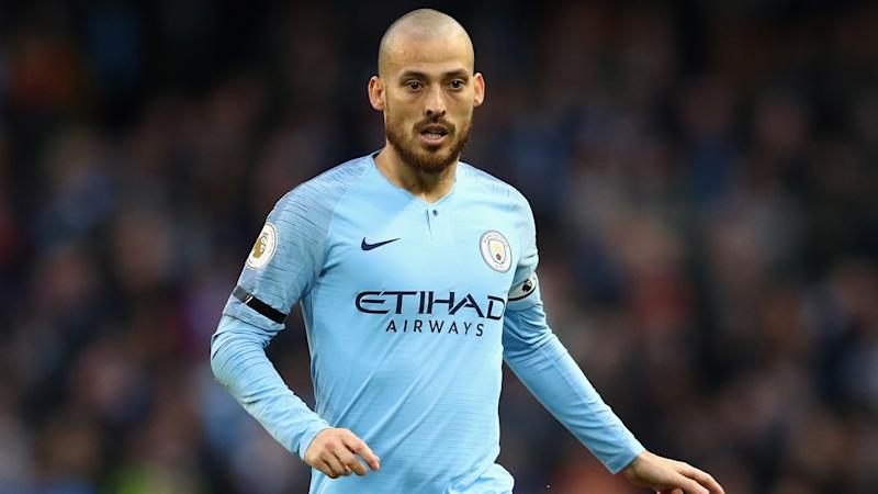 Silva vows to give Man City fans bragging rights by beating United