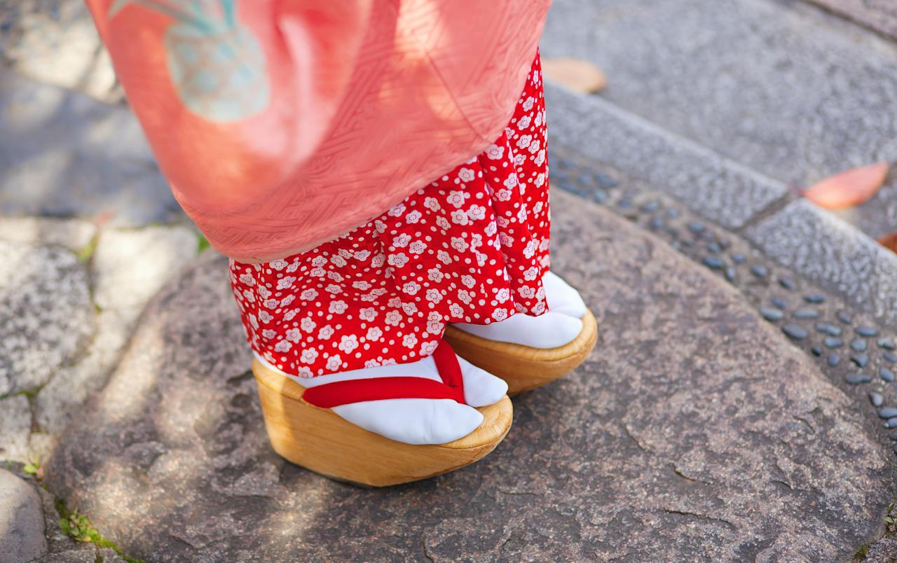 <p>Trust us, you'll be taking off your shoes in public more than you ever have before. From inside houses, temples, changing rooms, on picnic rugs, and even at some restaurants, don't be caught out with old, mismatched – or worse, socks in desperate need of a wash.</p><br/>