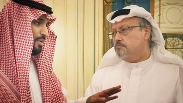 Jamal Khashoggi Doc 'The Dissident' Acquired by Briarcliff Entertainment, Set for Late 2020 Release