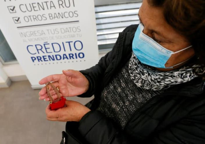 Latin America's middle class during COVID-19 pandemic