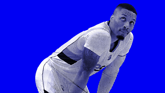 Damian Lillard slides through 'Everyday Struggle' for a conversation about his new album and the NBA.