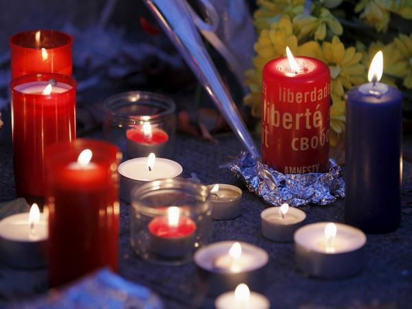 Switzerland lights candles in tribute to COVID victims (Photo/Credit: Reuters Image)
