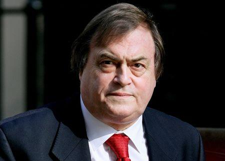 John Prescott dramatic u-turn over Iraq war