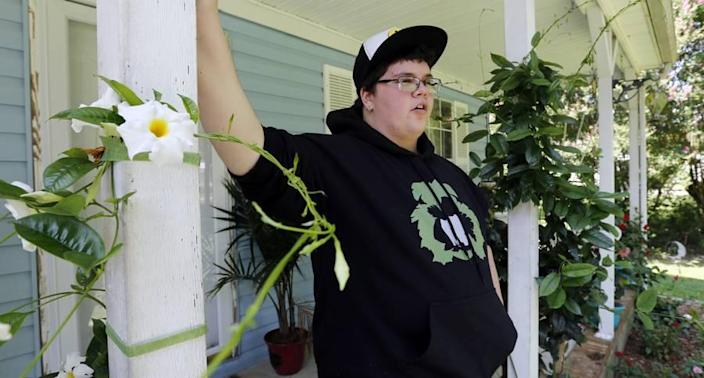 Trans Teen Is the First to Fight for Equal Bathroom Rights in a Federal District Court