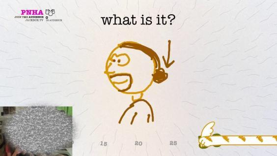 Drawful 2 has been likened to a juiced-up version of Pictionary (Jackbox Games)