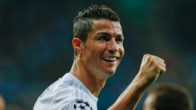 Real Madrid on Tuesday announced the transfer of Cristiano Ronaldo to Italy's Juventus.