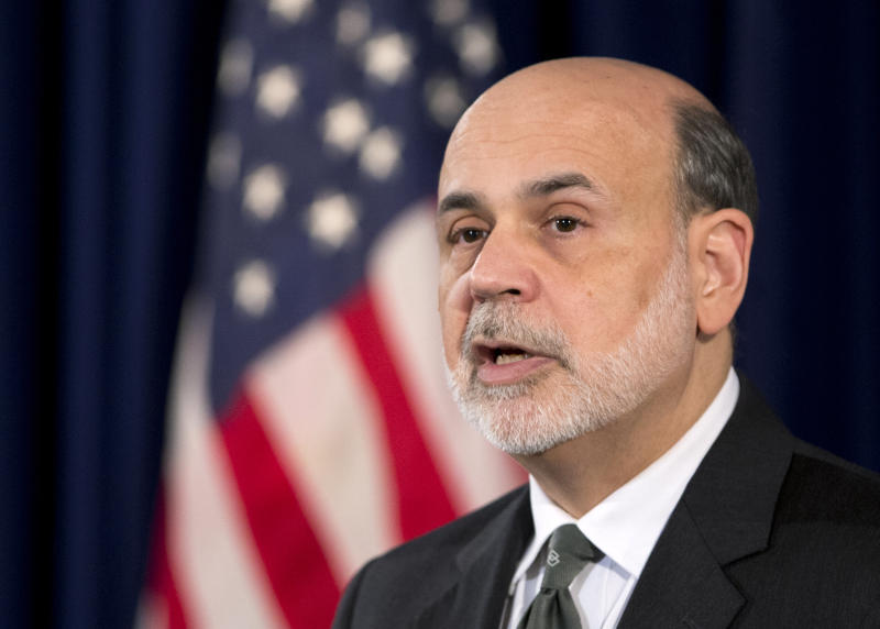 No policy changes are expected as Fed ends meeting