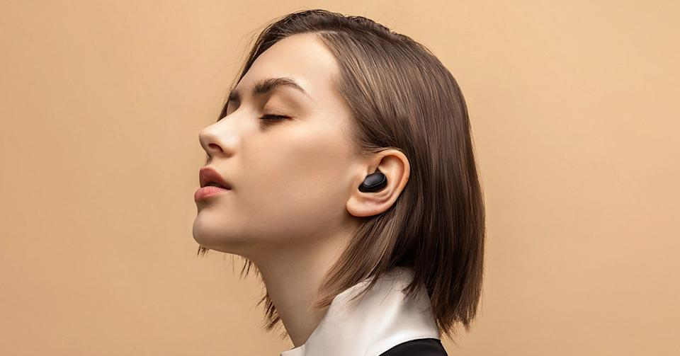 Xiaomi Mi True Earbuds Basic 2