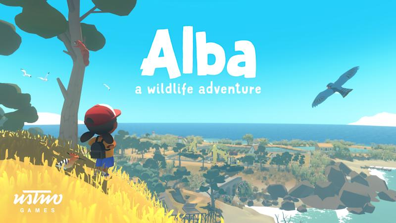 Monument Valley Developer ustwo Announce its Upcoming Game Alba