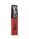 """<p><strong>The Lip Bar</strong></p><p>target.com</p><p><strong>$12.99</strong></p><p><a href=""""https://www.target.com/p/the-lip-bar-matte-liquid-lipstick-hot-mama-0-24oz/-/A-76594918"""" rel=""""nofollow noopener"""" target=""""_blank"""" data-ylk=""""slk:Shop Now"""" class=""""link rapid-noclick-resp"""">Shop Now</a></p><p>Hot Mama is a fiery matte red lipstick that pops on all skin tones. Once it dries, this lipstick will not budge until you wash it off at the end of the day. </p>"""
