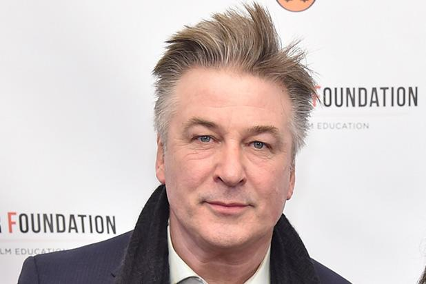 Alec Baldwin to Get Roasted in Spike TV Special