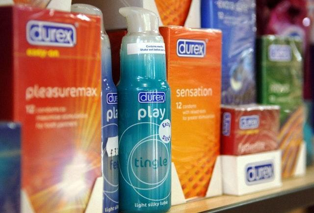 Durex firm reports sales boost
