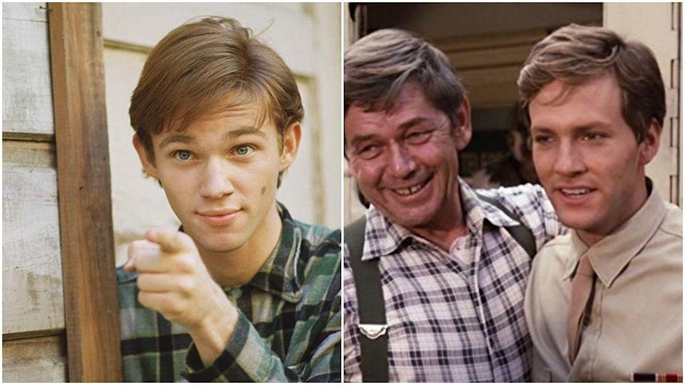 <p>Ya know, <em>The Waltons</em>? That show your mom watched when you were in elementary school? Yeah, well, they recast the iconic character known as John Boy (LMAO), replacing Richard Thomas with Robert Wightman in season 8. Like, imagine a character you've loved for <em>eight entire seasons</em> rolling in with a new face. Truly a bold move, Waltons.</p>