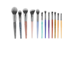 """<p><strong>BH Cosmetics</strong></p><p>ulta.com</p><p><strong>$28.00</strong></p><p><a href=""""https://go.redirectingat.com?id=74968X1596630&url=https%3A%2F%2Fwww.ulta.com%2Fp%2Fcrystal-zodiac-12-piece-brush-set-pimprod2012940&sref=https%3A%2F%2Fwww.prevention.com%2Fbeauty%2Fmakeup%2Fg37620517%2Fbest-makeup-brush-sets%2F"""" rel=""""nofollow noopener"""" target=""""_blank"""" data-ylk=""""slk:Shop Now"""" class=""""link rapid-noclick-resp"""">Shop Now</a></p><p>Make makeup more fun with this well-rounded <strong>zodiac-themed brush set</strong> from BH Cosmetics inspired by an array of energizing crystals. </p>"""
