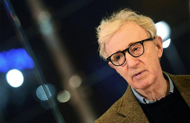 Amazon Fires Back at Woody Allen Over Breach of Contract Lawsuit