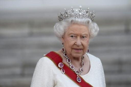 Britons reflect on 63 years of life under Queen Elizabeth II